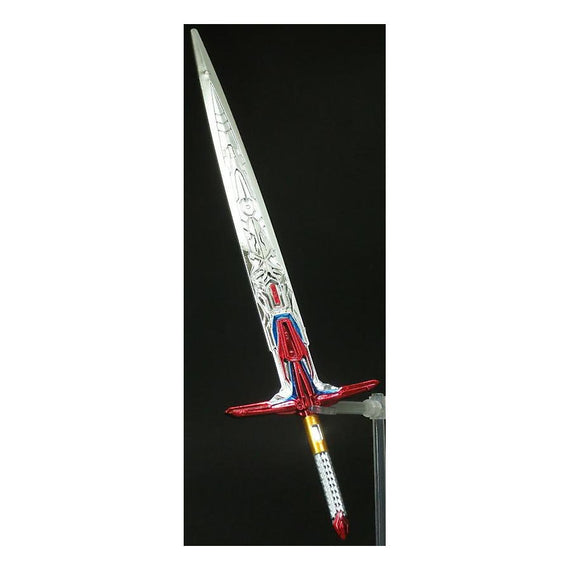 Transformers Legendary Weapon Silver Temenos sword Exclusive