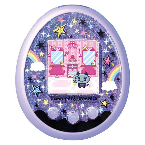 Tamagotchi Meets Magical meets ver. (Purple color)