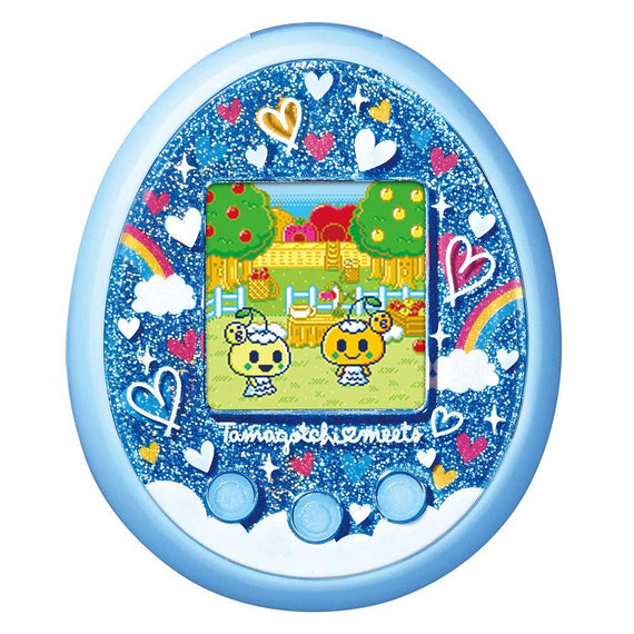 Tamagotchi Meets Marchen meets ver. (Blue color)