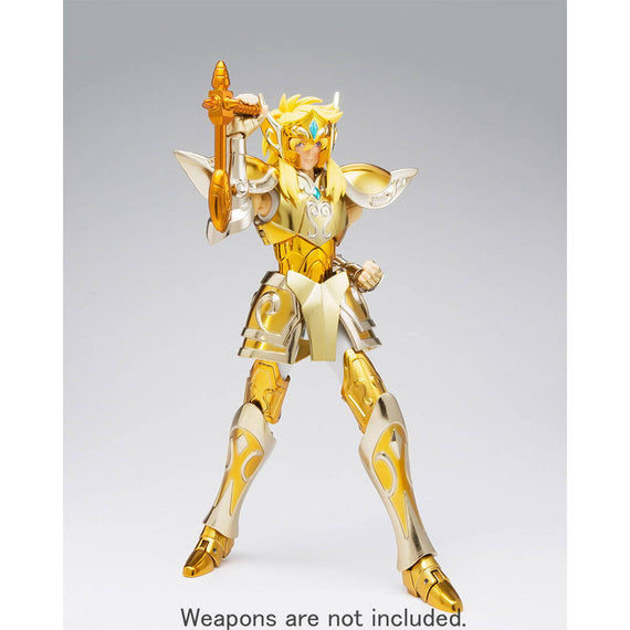 Saint Seiya Cloth Myth EX Aquarius Hyoga Exclusive