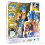 Dragon Ball Super Saiyan God Super Saiyan Gogeta S.H.Figuarts