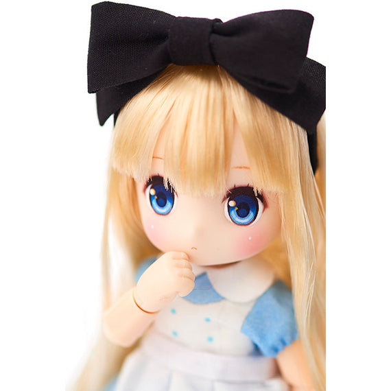 Obitsu Dolls chuchu doll HINA 'Alice' Exclusive
