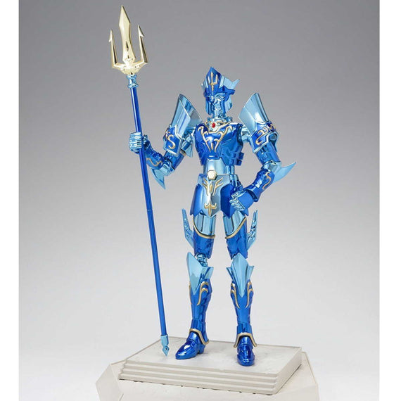 Saint Seiya Cloth Myth Poseidon '15th Anniversary Ver.'