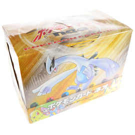 Pokemon Card 2000 Neo Genesis Starter box 1CT