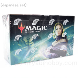 MTG War of the Spark Booster BOX (Japanese set)