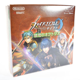 Fire Emblem 0 (Cipher) Oratorio of Embarkation Booster BOX