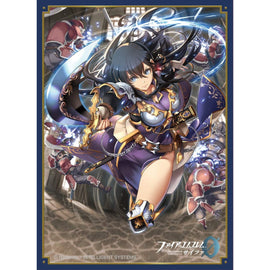 Fire Emblem 0 (Cipher) Card Sleeve (No.FE84) Aira