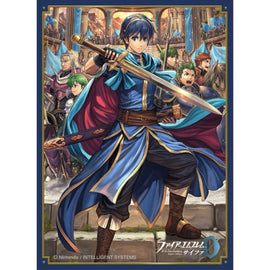 Fire Emblem 0 (Cipher) Card Sleeve (No.FE83) Marth