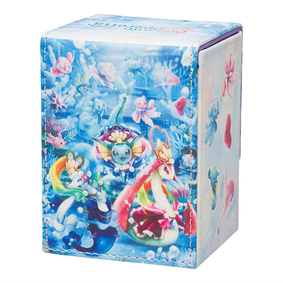 Pokemon Oceanic Operetta Flip Deck Case