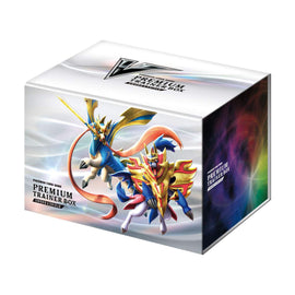 Pokemon Card 2019 Sword Shield Premium Trainer Box (PRE-ORDER Dec. 6)