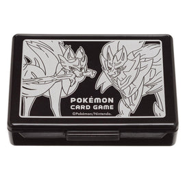 Pokemon Card 2019 Sword Shield Damage Counter Case