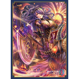 Fire Emblem 0 (Cipher) Card Sleeve (No.FE77) Camilla