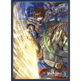 Fire Emblem 0 (Cipher) Card Sleeve (No.FE78) Leif