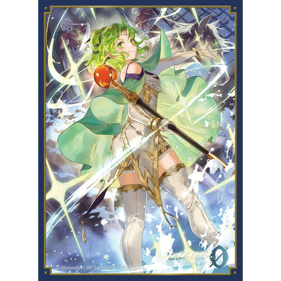 Fire Emblem 0 (Cipher) Card Sleeve (No.FE90) L'Arachel