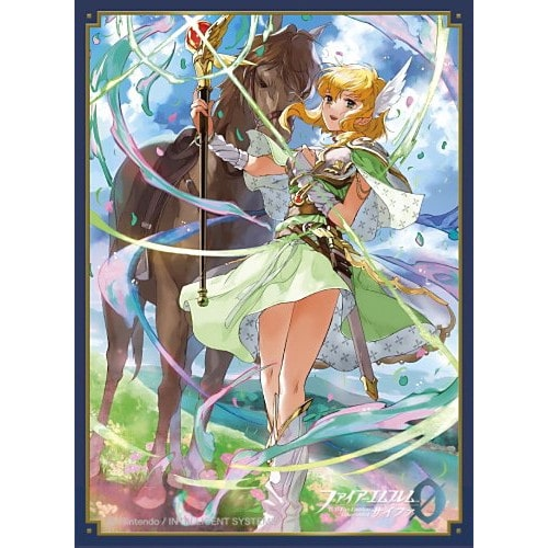 Fire Emblem 0 (Cipher) Card Sleeve (No.FE53) 'Nanna'