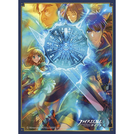 Fire Emblem 0 (Cipher) Card Sleeve (No.FE63) 'Ike'