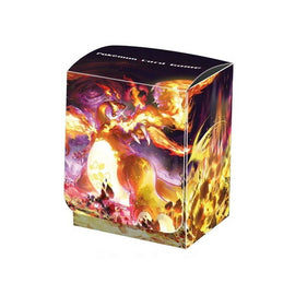 Pokemon Card 2020 Sword Shield Card Case Gigantamax Charizard