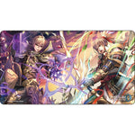 Fire Emblem 0 (Cipher) playmat Brother B-Ver. Exclusive