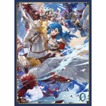 Fire Emblem 0 (Cipher) Card Sleeve (No.FE104) Sheeda (PRE-ORDER Oct. 3rd)