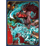 Fire Emblem 0 (Cipher) Card Sleeve (No.FE39) Ryoma