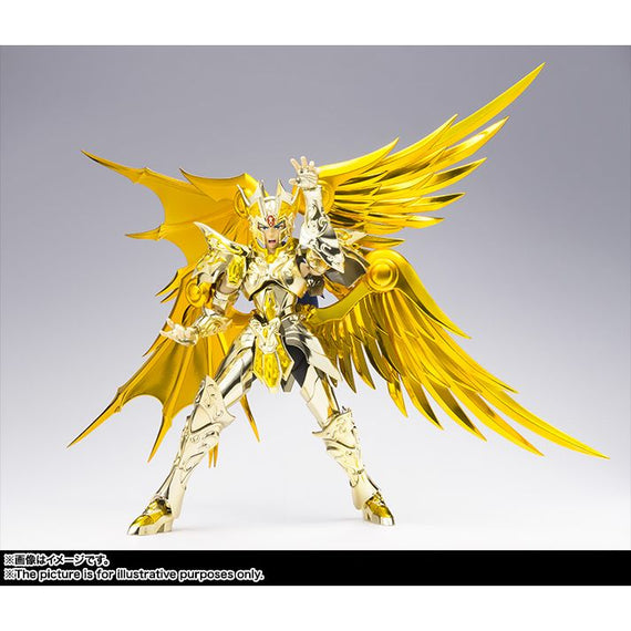 Saint Seiya Myth EX Gemini Saga (God Cloth)