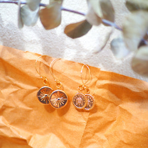 Penny 2 (Earrings)