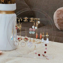 Load image into Gallery viewer, Carol Earring Holder (Preorder)