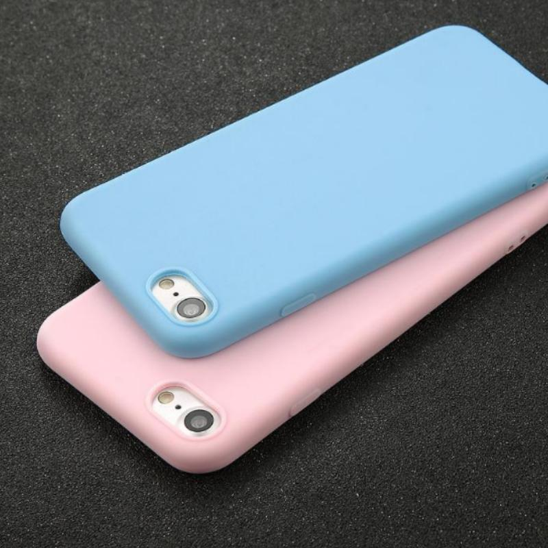 Soft TPU Cases - inspiretreasure