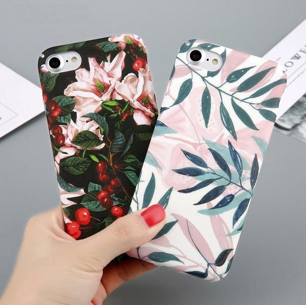 Flower iPhone Case - inspiretreasure