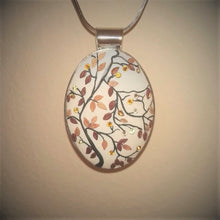 Load image into Gallery viewer, Autumnal Rhapsody - Pendant