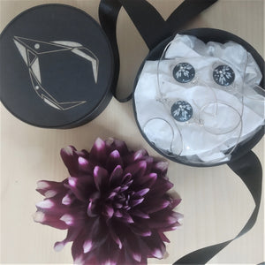 Black Irises - Set