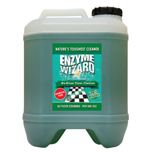 enzyme wizard floor cleaner 20l