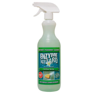 Enzyme Wizard All Purpose Surface Spray 1 Litre