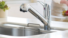 Load image into Gallery viewer, Taqua T-1 Built-In Water Filter Tap