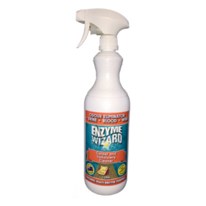 enzymatic carpet cleaner 1litre