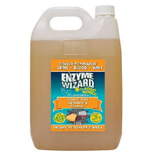 enzymatic carpet cleaner 5 litre