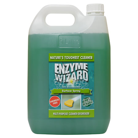 enzyme all purpose cleaner 5 l