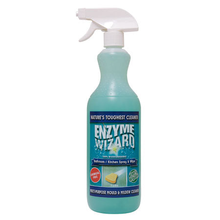 enzyme bathroom cleaner 1 litre