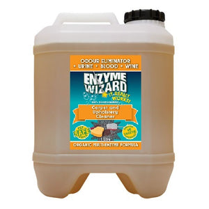 enzyme carpet cleaner 20 litre