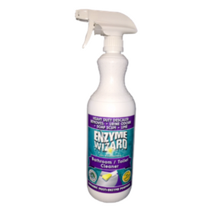 Enzyme Wizard Toilet Bowl Cleaner 1 litre