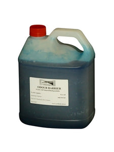 ZeroFlush Odour Barrier Oil 5L