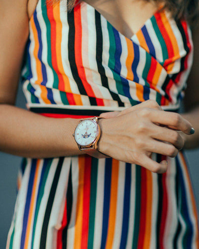 Why 2020 is the year we'll see great women's watches enter the market