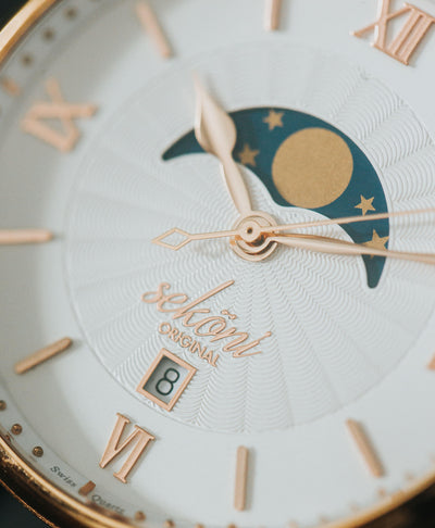 Will the Tidal Moonphase be your FIRST too?