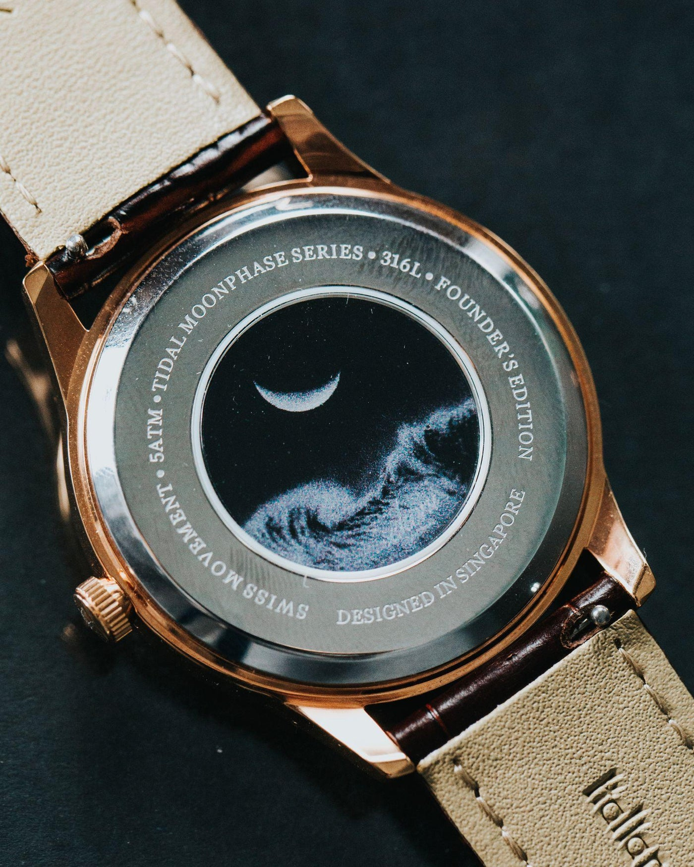 Women watches on sale- Best Moonphase watch