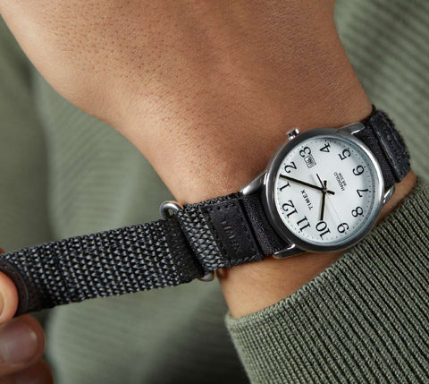 Timex Easy Reader Collection (Men)