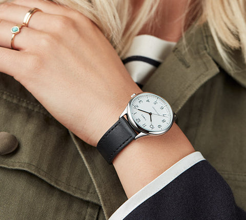 TimeX Easy Reader Watch Collection
