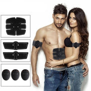 EMS Trainer Muscle Stimulation Set - AccessorieSpirit