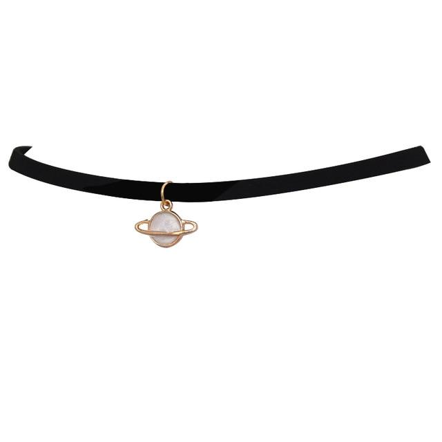 Fashion Collar Choker - AccessorieSpirit