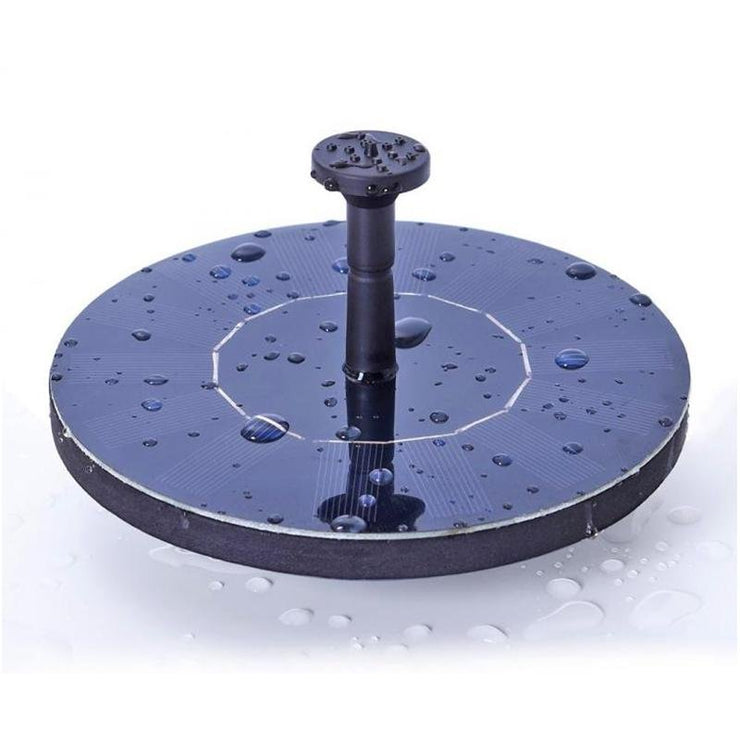Garden Solar Fountain - AccessorieSpirit