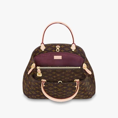 LV Hand Bag MONTAIGNE MM M41056